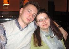 Рома и Катя